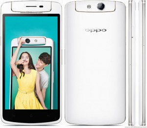 resetear Android Oppo N1 Mini