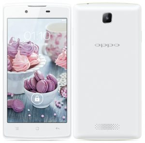 Resetear Android Oppo Neo R831
