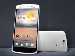 Resetear Android en Oppo N1