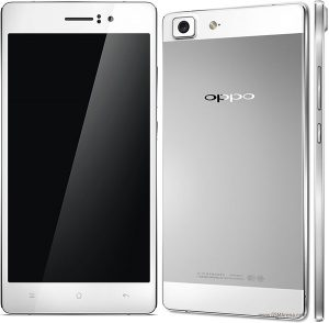 Resetear Android Oppo R5