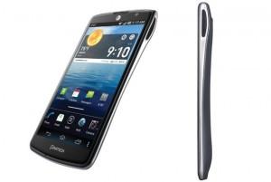 Resetear Android en Pantech Discover
