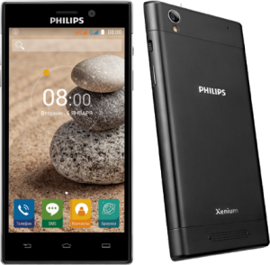 Resetear Android Philips V787
