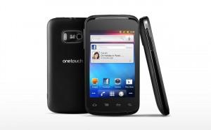 Resetear Android en el Alcatel-OT-983