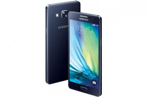 Resetear Android Samsung Galaxy A5