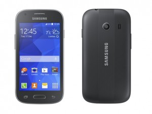 Resetear Android Samsung Galaxy Ace Style