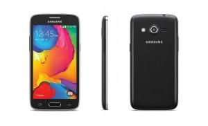 Resetear Android Samsung Galaxy Avant
