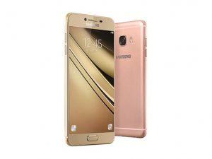 Resetear Android en el Samsung Galaxy C7