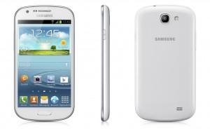 Resetear Android en Samsung Galaxy Express