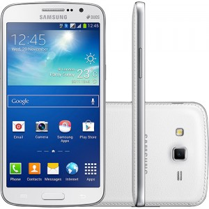 Resetear Android Samsung Galaxy Grand Duos 2