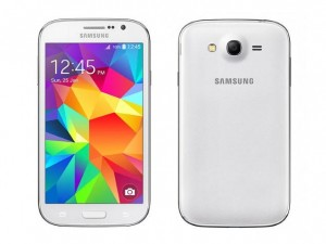 Resetear Android Samsung Galaxy Grand Neo Plus