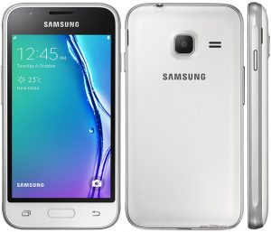 Resetear Android Samsung Galaxy J1 Nxt