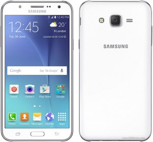 Resetear Android Samsung Galaxy J7