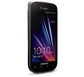 Resetear Android Samsung Galaxy S Blaze 4G
