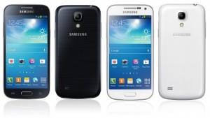 resetear android Samsung Galaxy S4 Mini
