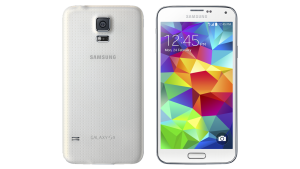 Resetear Android Samsung Galaxy S5