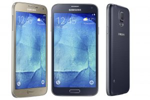 Resetear Android Samsung Galaxy S5 Neo