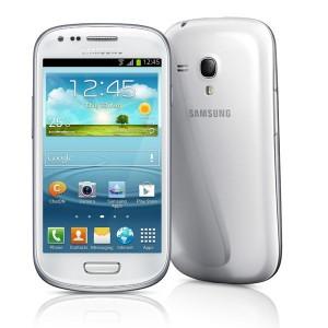 resetear Android en Samsung Galaxy Star.