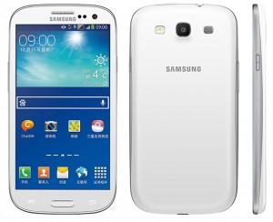 Resetear Android Samsung I9300I Galaxy S3 Neo