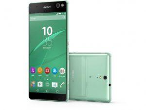 Resetear Android en Sony Xperia C5 Ultra
