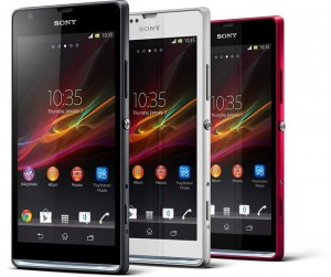 Resetear Android Sony Xperia SP