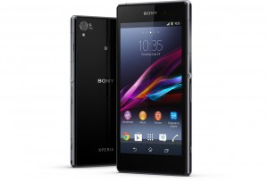 Resetear Android Sony Xperia Z1