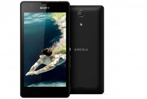 resetear Android Sony Xperia ZR