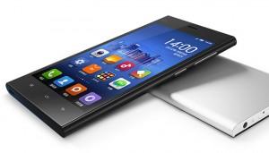 Resetear Android en Xiaomi MI3