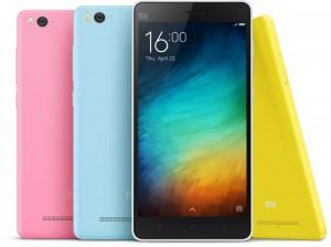 resetear android Xiaomi Mi 4i