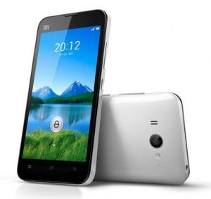 Resetear Android en Xiaomi Mi2