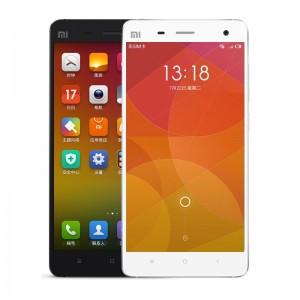 Resetear Android en Xiaomi Mi4