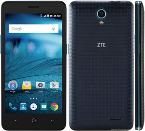 Resetear Android ZTE Avid Plus