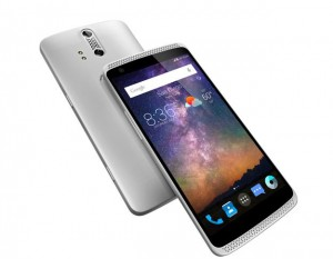Resetear Android ZTE Axon Pro