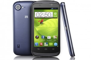 Resetear Android ZTE Blade V