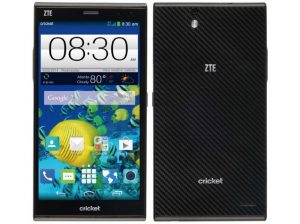 Resetear Android ZTE Grand X Max