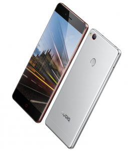 Resetear Android ZTE Nubia Z11
