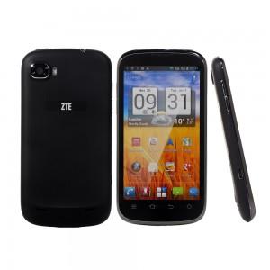 Resetear Android en el ZTE V790