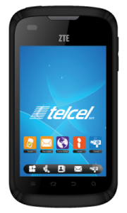 Resetear Android ZTE V793