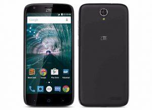 Resetear Android ZTE Warp 7