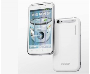 Resetear Android en el Alcatel One Touch Scribe HD