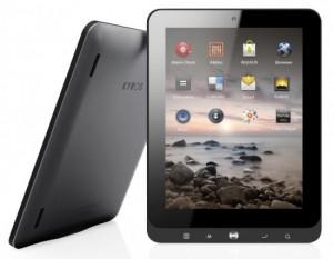 Resetear Android en la tablet COBY KYROS