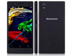 Resetear Android en Lenovo P70