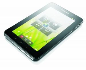 Resetear Android en la tablet Lenovo IdeaPad A1