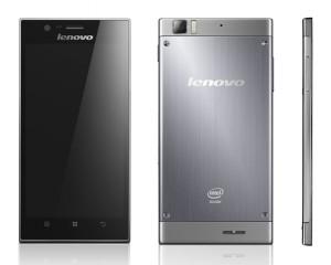 Resetear Android en el lenovo k900