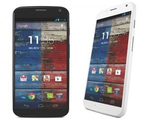Resetear Android Motorola Moto X