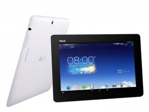 Resetear Android en la ASUS MeMO Pad HD 10