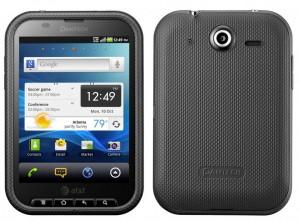 resetear Android en el Pantech Pocket P9060