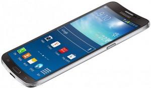 Resetear Android en Samsung Galaxy Round